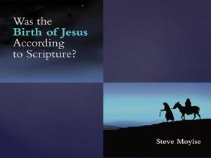 Was birth of Jesus PPT1