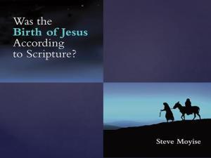 Was birth of Jesus PPT1