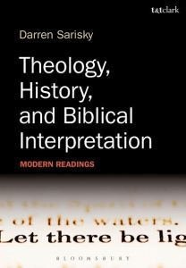 Theology, History, and Biblical Interpretation
