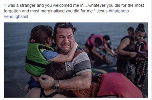 Image result for bible refugees