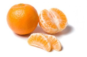 Satsumas - the antidote to post-Christmas lethargy