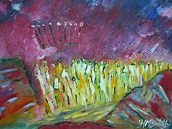 Exodus Mizrahi image