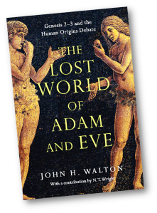 Lost world of adam and eve