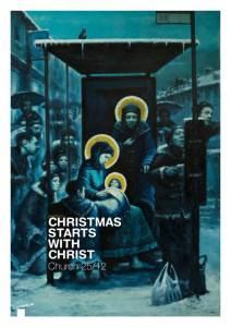 ChurchAds 2009 campaign
